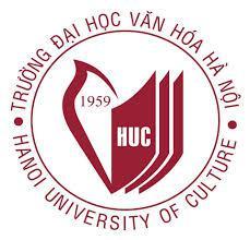 Logo Đại học Văn hóa Hà Nội