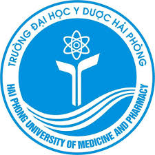 Logo trường Đại học Y dược Hải Phòng