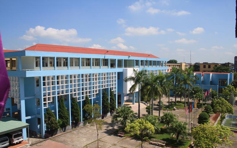 Trường Đại học Y dược Thái bình
