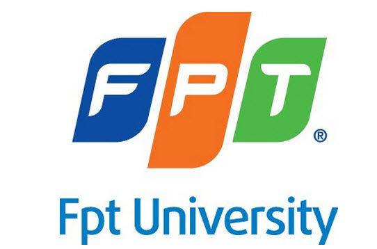 Logo Đại học FPT