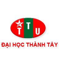 Logo Trường Đại học Thành Tây