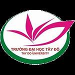 Logo Đại học Tây Đô