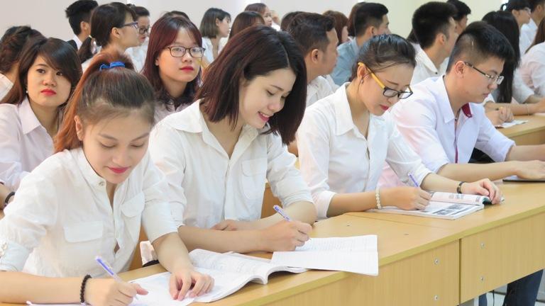 Đào tạo sau đại học học viện phụ nữ việt nam