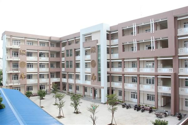 Image result for đại học lạc hồng