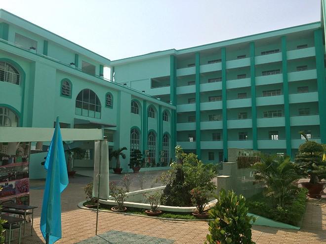 Bệnh viện xung quanh