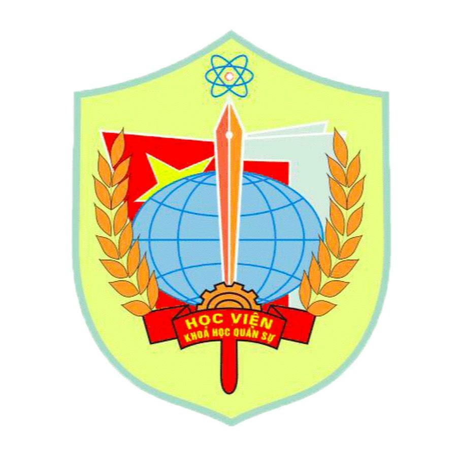 Logo HV Khoa học Quân Sự