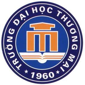 Logo Đại học Thương mại