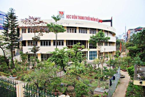 HV Thanh thiếu niên Việt Nam
