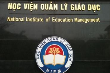 HV quản lý giáo dục