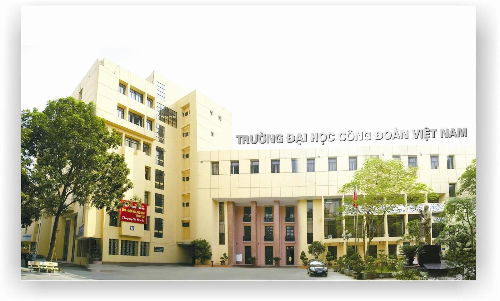 Đại học Công Đoàn