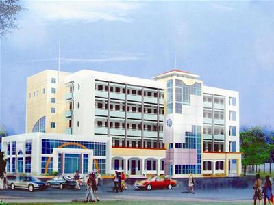Trường Đại học Lạc Hồng Đồng Nai