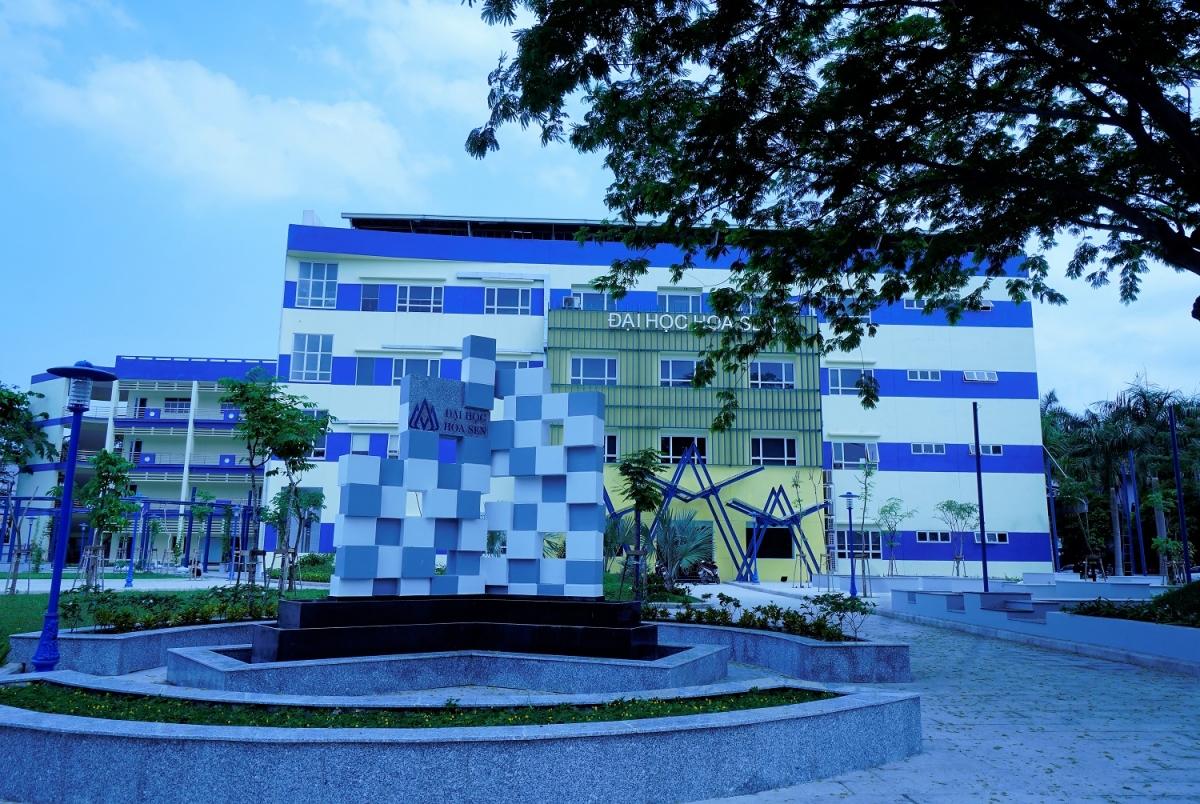 Cơ sở Quang Trung