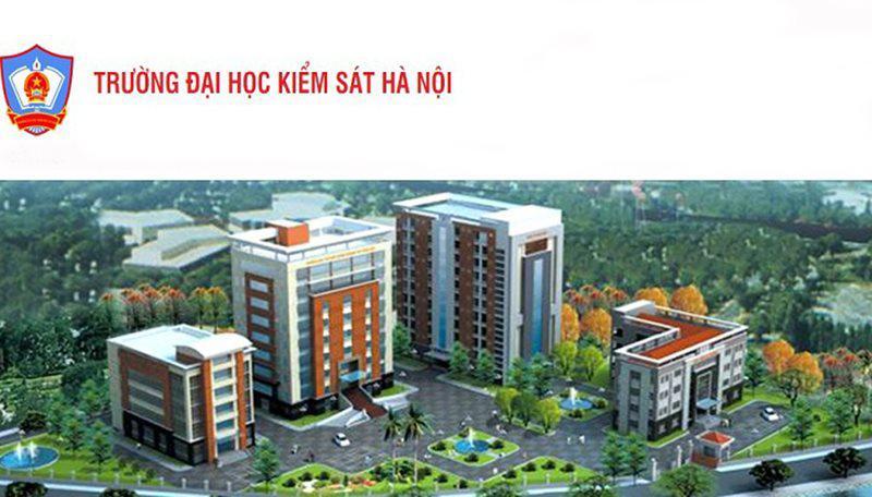 Đại học Kiểm sát Hà Nội