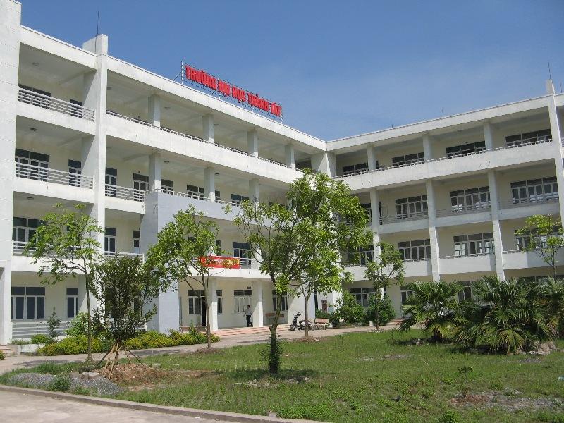 Đại học Thành Tây
