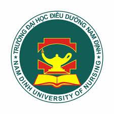 Logo trường ĐH điều dưỡng Nam Định