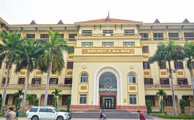 Điểm chuẩn Đại học Y Hà Nội là bao nhiêu?