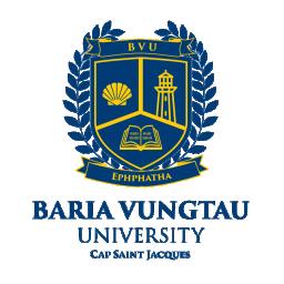 Logo Trường Đại học Bà RịaVũng Tàu