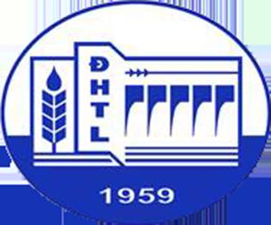 Logo trường Đại học Thủy lợi