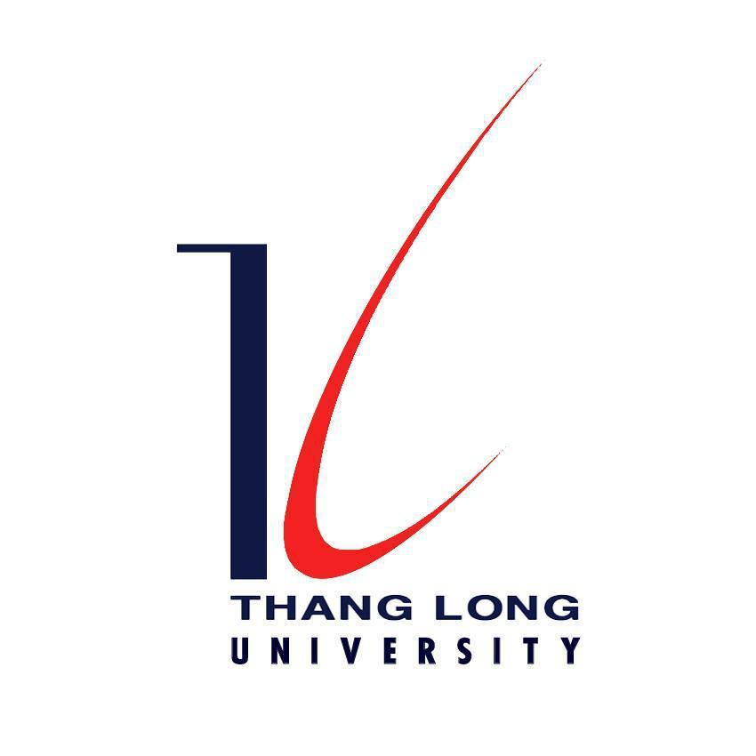Logo Đại học Thăng Long