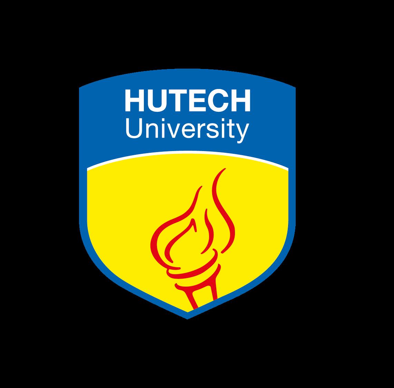Logo Trường Đại học công nghệ Tp.HCM