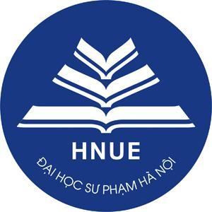 Logo HNUE