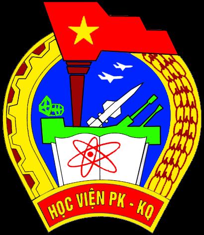 Logo HV Phòng không không quân