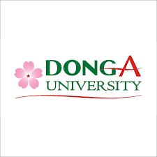 Logo Đại học Đông Á