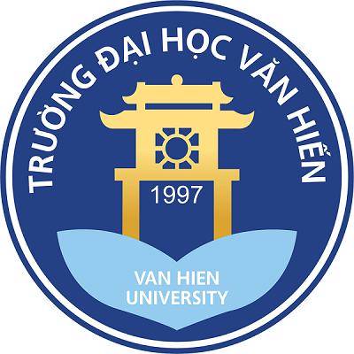 logo Đại học Văn Hiến tp hcm