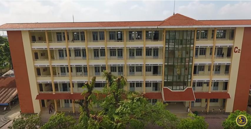 Trường Đại học Giao thông vận tải cơ sở 2 tp.HCM