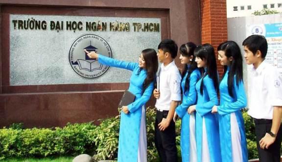Trường Đại học Ngân hàng HCM