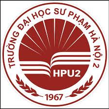 Logo Đại học Sư phạm Hà Nội 2
