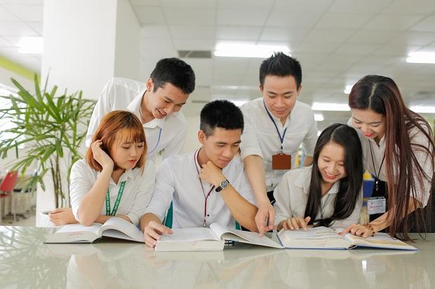 Hệ thống phòng học hiện đại chuyên nghiệp