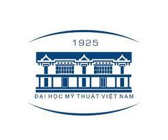 Logo Đại học Mỹ thuật Việt Nam