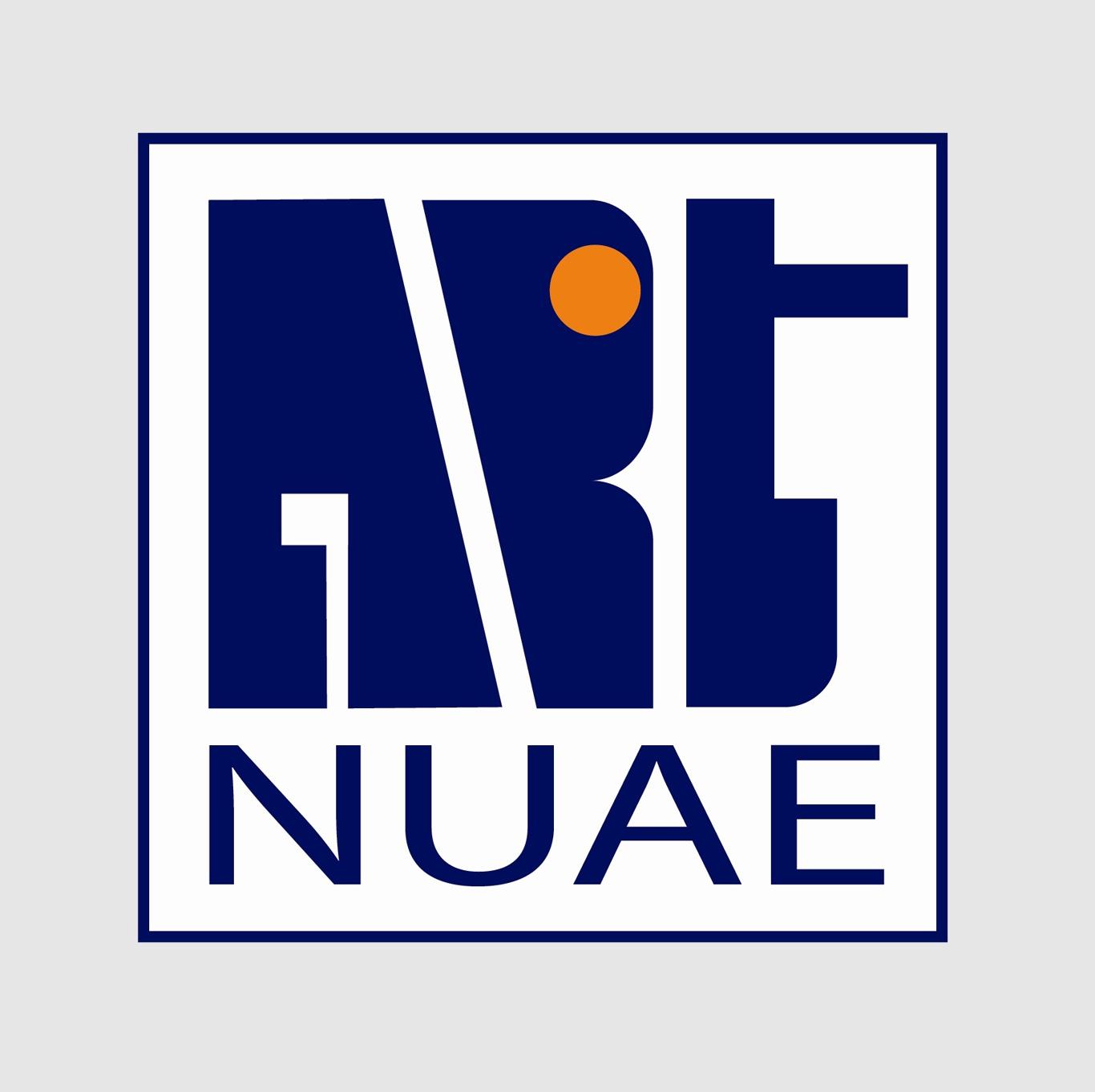 Logo Đại học Sư phạm nghệ thuật trung ương