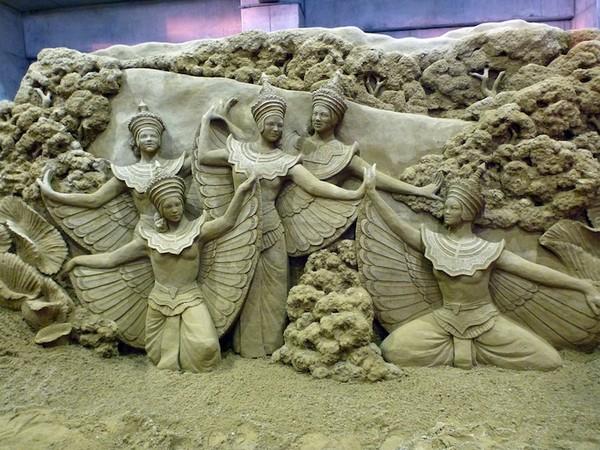 Ngành Điêu khắc