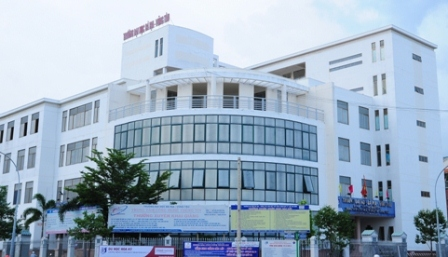 Đại học Bà Rịa Vũng Tàu