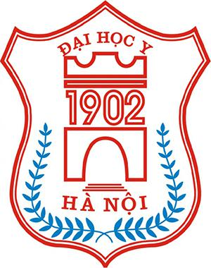Logo đại học y Hà Nội