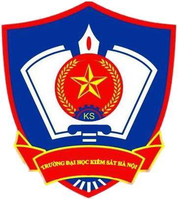 Logo - Đại học Kiểm sát Hà Nội