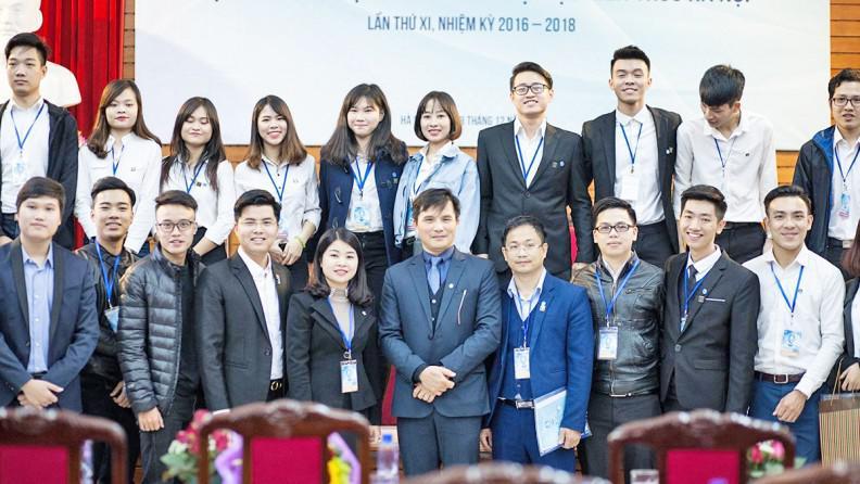Đội ngũ giảng viên Đại học Kiến trúc Hà Nội