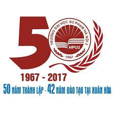 Kỷ niệm 50 năm thành lập trường Đại học Sư phạm Hà nội 2