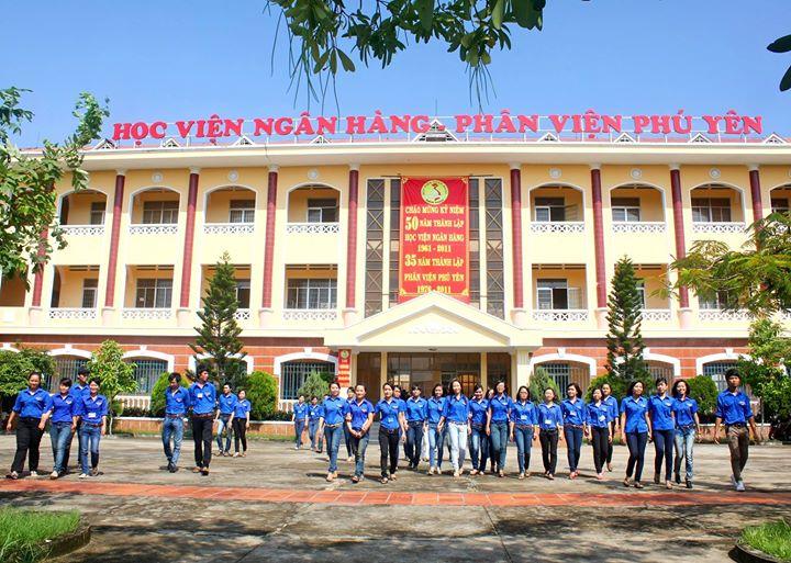 Học viện Ngân hàng phân viện Phú Yên