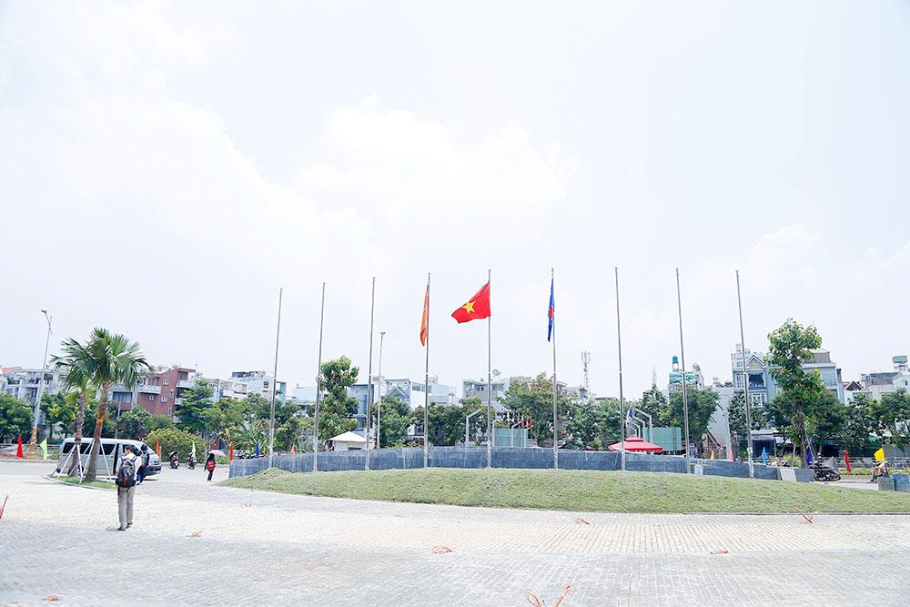 Cơ sở 3 Đại học Văn Lang