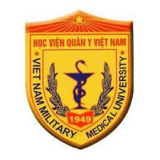 Logo Học viện Quân Y