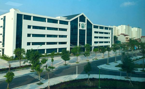 Trường Đại học Y tế công cộng