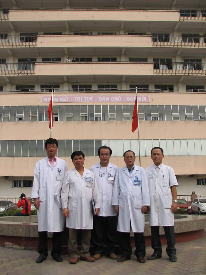Đội ngũ, cán bộ giảng viên của trường