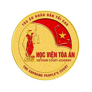 Logo HV tòa án