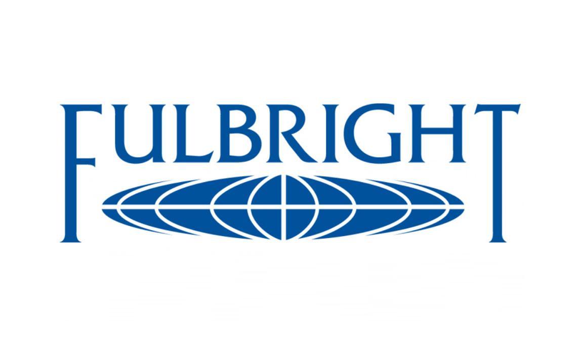 Logo Đại học Fulbright Việt Nam