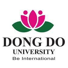 Logo Đại học Đông Đô