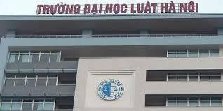 Trung tâm hành chính HLU