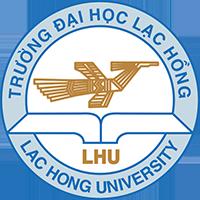 Logo Đại học Lạc Hồng
